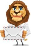 Lionello - Letter