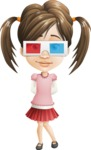 Creative Jun - 3D Glasses