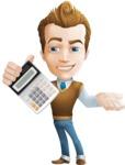 Jim Magnetizing - Calculator