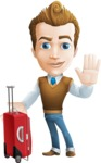 Jim Magnetizing - Travel1