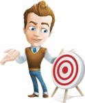 Jim Magnetizing - Target