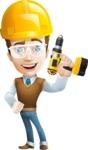 Jim Magnetizing - Under Construction2