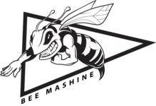 Vector Mascot Collection - Bee Mascot Logo