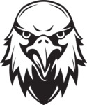 Vector Mascot Collection - Eagle Mascot Design Image