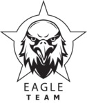 Vector Mascot Collection - Eagle Mascot Emblem