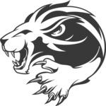 Vector Mascot Collection - Lion Mascot Clipart