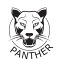 Vector Mascot Collection - Panther Mascot Sport Logo Design