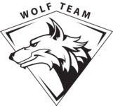 Vector Mascot Collection - Sport Team Wolf  Mascot Emblem