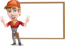 Kyle the Problem Solver Mechanic - Presentation 4