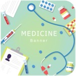 Medical Vectors - Mega bundle - Medicine Background Banner Template