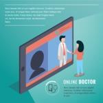 Medical Vectors - Mega bundle - Web Medicine Vector Banner Template