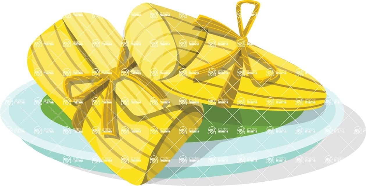 Mexico Vectors - Mega Bundle - Wraps in a Packaging