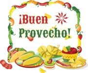 "Mexico Vectors - Mega Bundle - ""¡Buen provecho!"" Mexican Sticker"