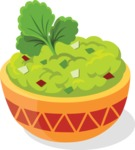 Mexico Vectors - Mega Bundle - Mexican Guacamole