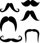 Mexico Vectors - Mega Bundle - Moustaches
