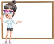 Margot the Hipster Pro - Presentation 4