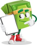 money character  - Notepad 1