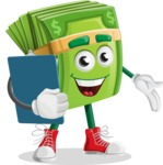 money character  - Notepad 2