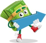 money character  - Pointer 2