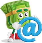 money character  - Email