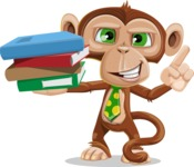 Bizzo the Business Monkey - Book 2
