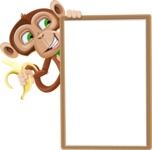 Bizzo the Business Monkey - Presentation 4