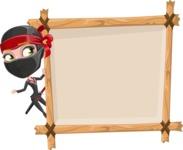 Aina the Businesswoman Ninja - Presentation 5