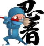 Hotaru the Determined Ninja - Creativity