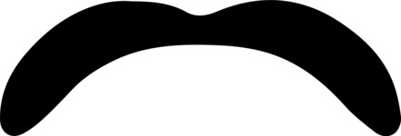 Moustaches Set: Twisted with Style - Mustaches 12
