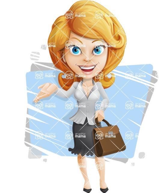 Linda Multitasking - Shape 5