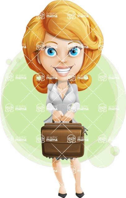 Linda Multitasking - Shape 7