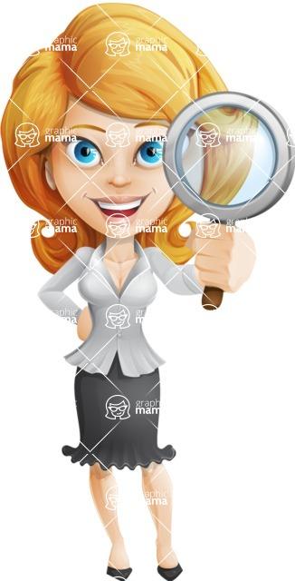 Linda Multitasking - Search