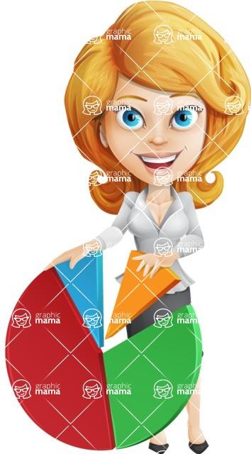 Linda Multitasking - Chart