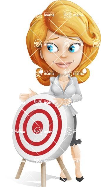 Linda Multitasking - Target