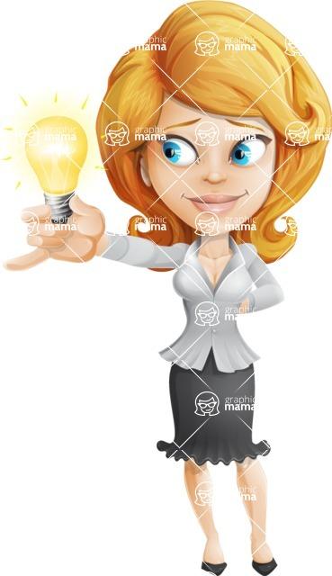 Linda Multitasking - Idea 2