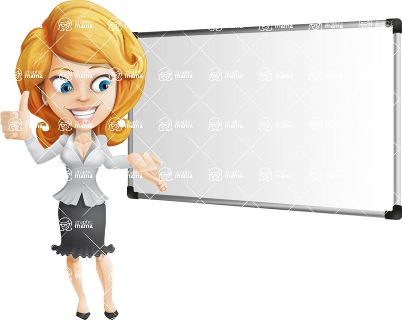 Linda Multitasking - Presentation 3