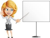 Linda Multitasking - Presentation 2
