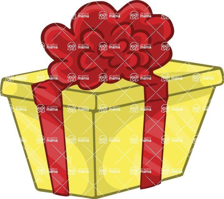 Birthday Vectors - Mega Bundle - Birthday Gift