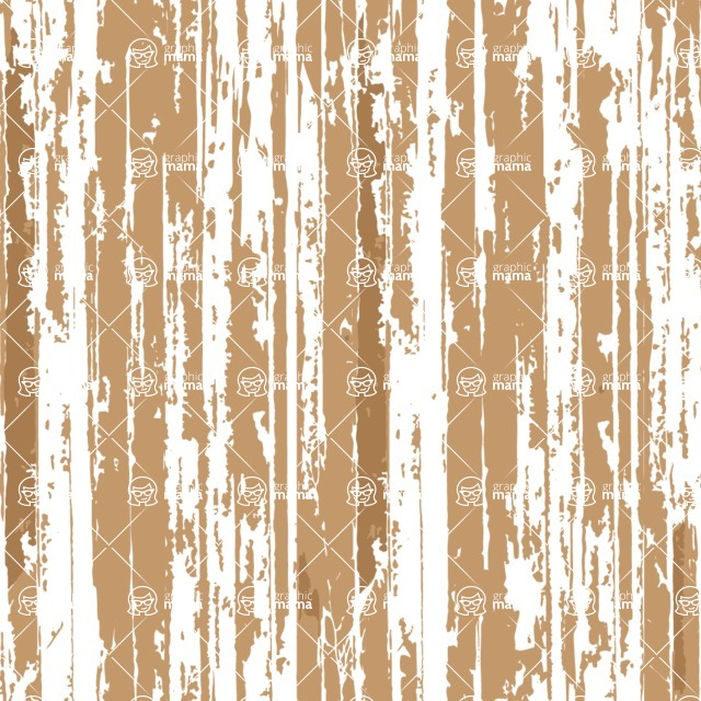 Seamless Pattern Designs Mega Bundle - Grunge Pattern 40