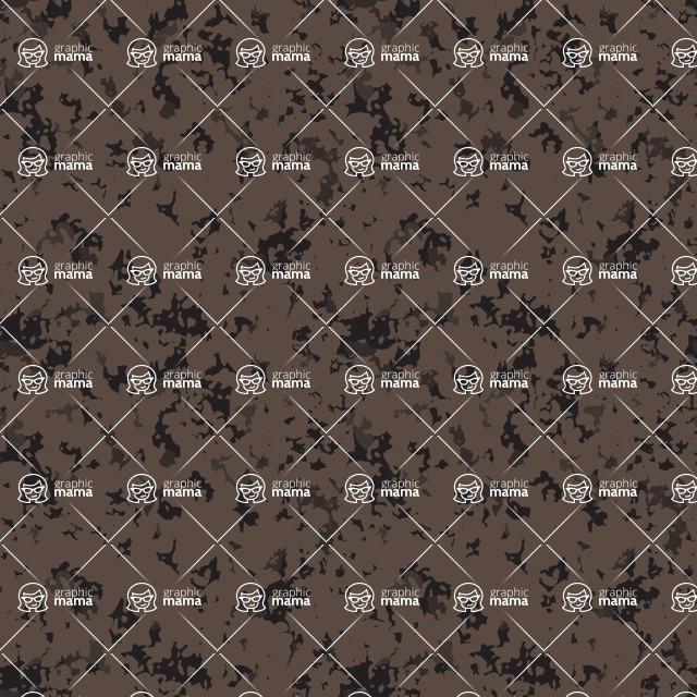 Seamless Pattern Designs Mega Bundle - Grunge Pattern 51