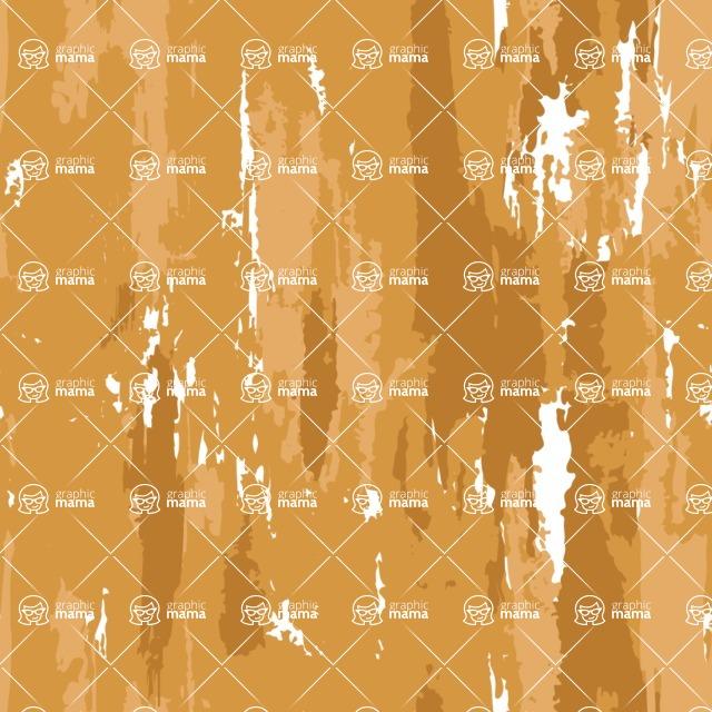 Seamless Pattern Designs Mega Bundle - Grunge Pattern 52