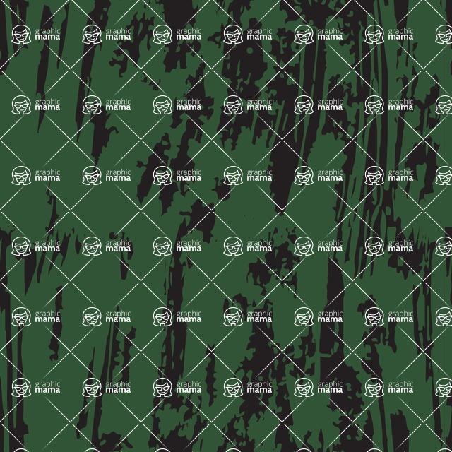 Seamless Pattern Designs Mega Bundle - Grunge Pattern 55