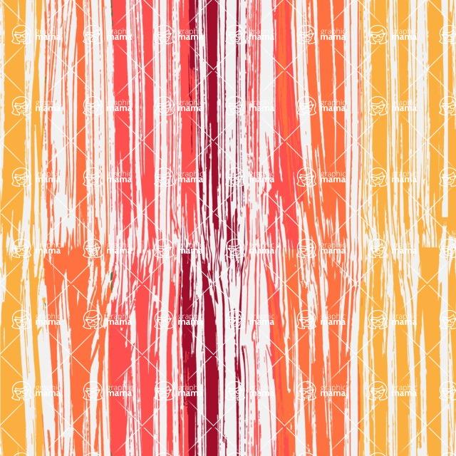 Seamless Pattern Designs Mega Bundle - Grunge Pattern 56