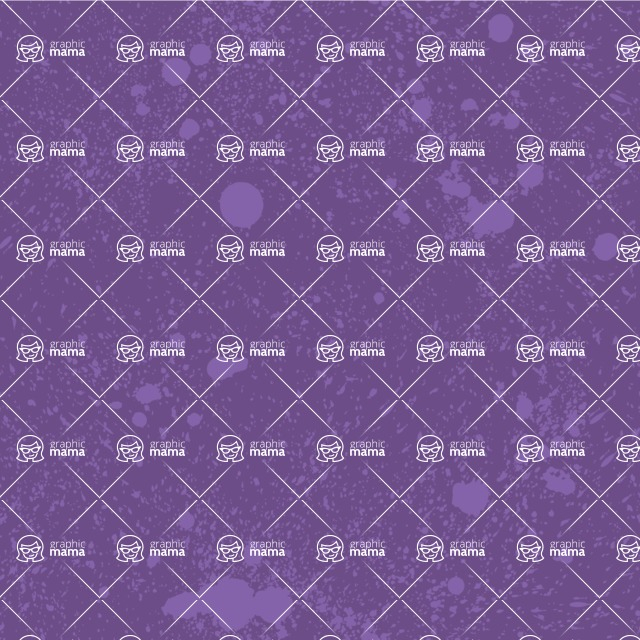 Seamless Pattern Designs Mega Bundle - Grunge Pattern 58