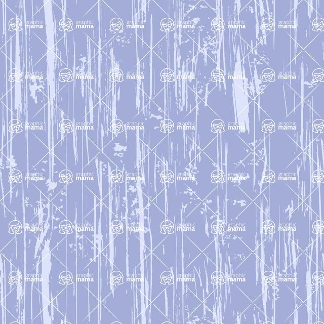 Seamless Pattern Designs Mega Bundle - Grunge Pattern 60