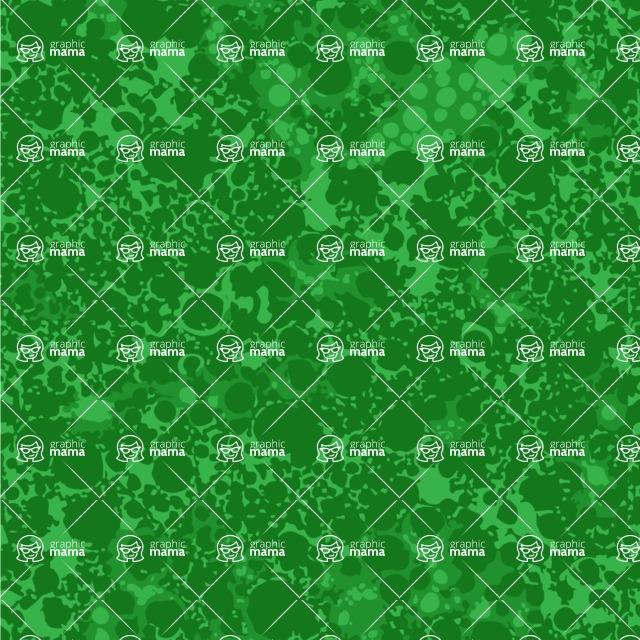 Seamless Pattern Designs Mega Bundle - Grunge Pattern 61