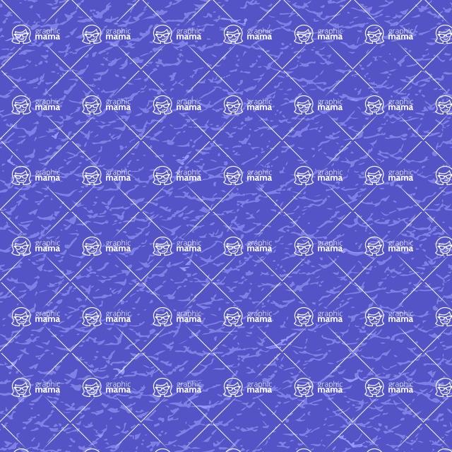 Seamless Pattern Designs Mega Bundle - Grunge Pattern 63
