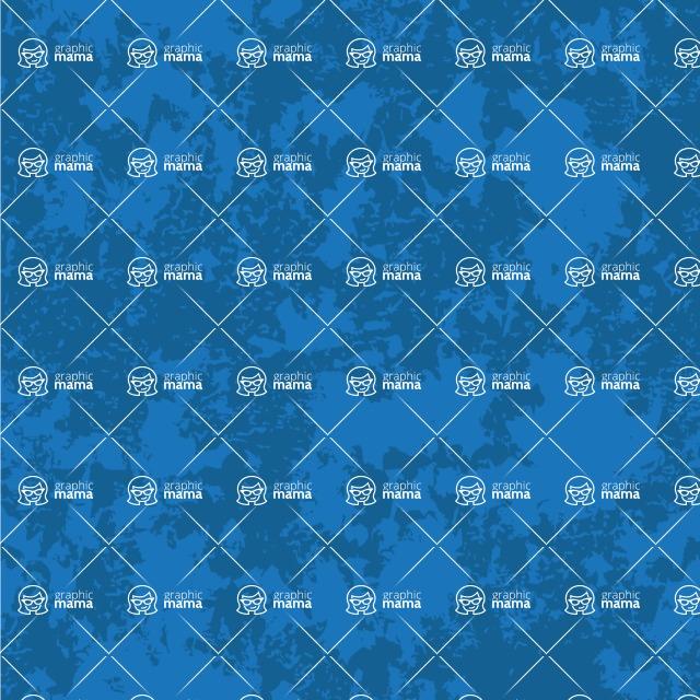 Seamless Pattern Designs Mega Bundle - Grunge Pattern 66