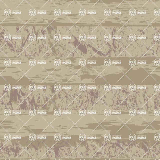 Seamless Pattern Designs Mega Bundle - Grunge Pattern 70