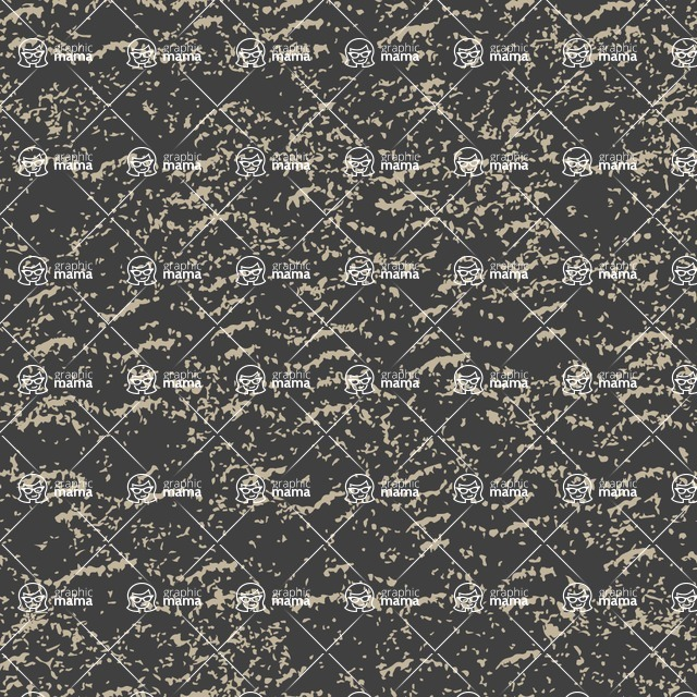 Seamless Pattern Designs Mega Bundle - Grunge Pattern 74
